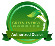 Authorized GEB Dealer